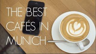 MY 5 FAVE CAFÉS IN MUNICH