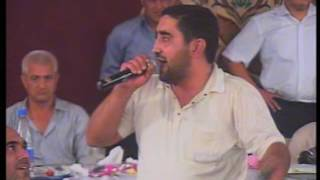 Meyxana HOVSAN TOYU (45 deq) Reshad Aydin Elsen Perviz Agamirze 2-ci hisse