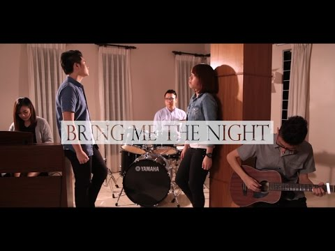 Bring Me The Night - Sam Tsui ft.Kina Grannis (Ryan & YuanHui Cover)