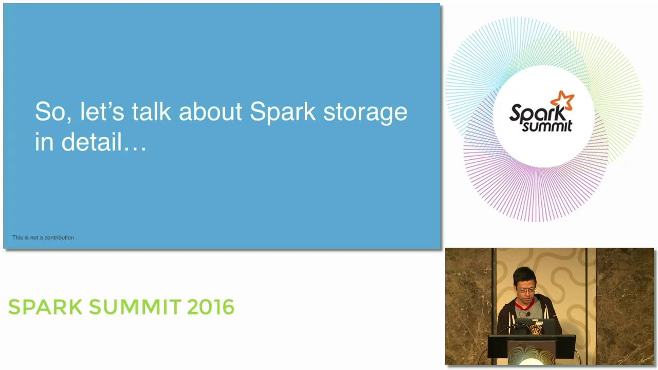 700 Queries Per Second with Updates: Spark As A Real-Time Web