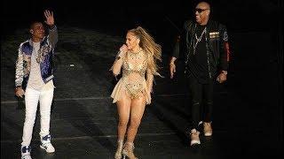 Jennifer Lopez Ni Tu Ni Yo Feat Gente de
