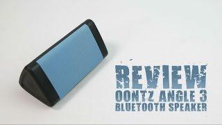 Review OontZ Angle 3 Bluetooth Speaker : Harga Kere Kualitas Hore