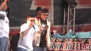 Beatfabrik   Du Hure Live at Splash 2005 Mzee Stage
