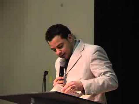 Evangelista Jaime Sanchez en INUC