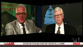 2012.11.08 - Theblazetv - The Glenn Beck Program - Gun Laws And Gun Sales