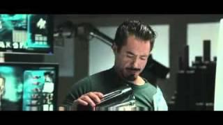 Железный человек / Iron Man (2008) (Трейлер) (Русский язык)