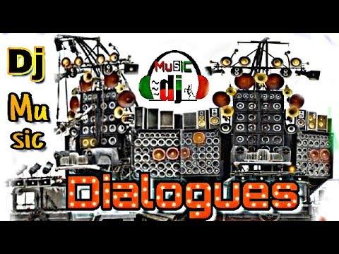 FaDu••Dangourous••Dialogues Bollywood style mix trance music Dhol mix trance style mix hard bass