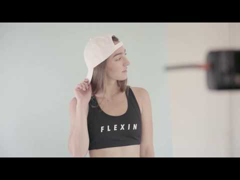 Making of The Brand: The Body Department's Capsule Collection