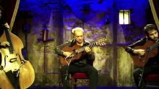 Rudi Flores Trio : Viejo Caa Cati - Lundi c'est Rémy @ Comedy Club, Paris