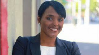 Kimberly Ellis Cheated Out of CA Democratic Chair Position; She