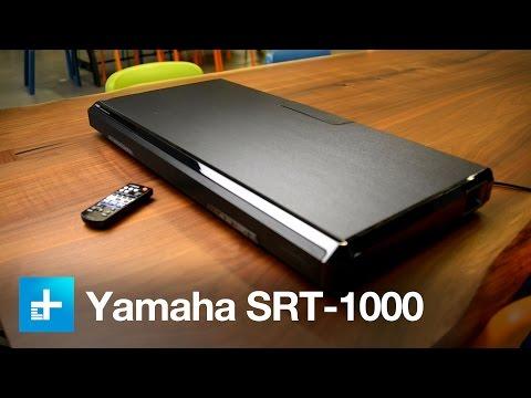 Yamaha srt 1000 for Yamaha yas 107 vs bose solo 5