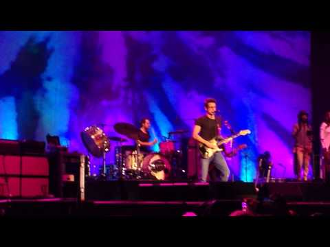 Belief - John Mayer - Music Midtown 2014