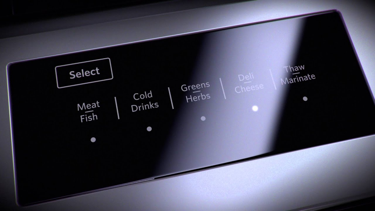 One Of Many: Temperature Controlled Drawer | KitchenAid® Commercial
