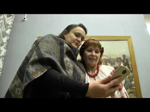 9-channel.com: Зроби селфі - отримай подарунок. Музеї Дніпра готуються до Міжнародного дня селфі