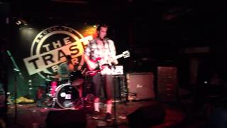 Red Lucy - Turpentine (Live at The Trash Bar 2014)