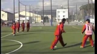 NHKスポーツ教室『フットサル』6