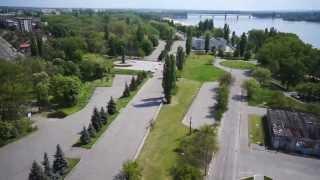 видео Достопримечательности Кременчуга | Города