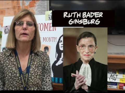 Rad Women: Women We Admire the Most