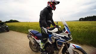 Puissance 3 Moto X Champagne Aventure