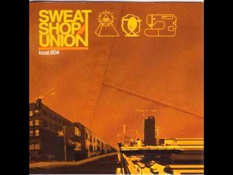 Sweatshop Union!!!!! -- Union Dues