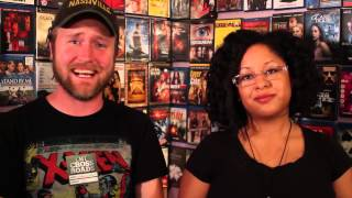 Film Feed Ep 18 - Prison Break Reboot! Hellboy 3! Big Trouble in Little China Reboot!