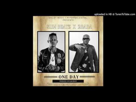 SLYM FEATURING 2 BABA [2 FACE IDIBIA] - ONE DAY [AUDIO] Prod by @IAMSLYMBEATZ