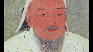 Какой 📚национальности был  Чингисхан Детство Чингисхана по Сокровенному сказанию монголов