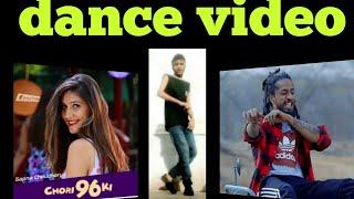 Chori 96 ki song dance    sapna Chowdhury   dancing by mj suman