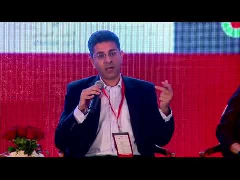 Part 1 - Panel Discussion ' Infrastructure Development - The Way Ahead ' in OER Business Summit 2015