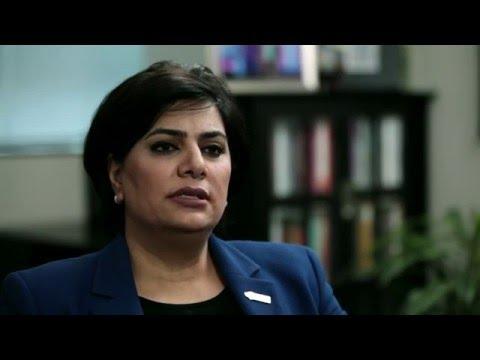 Maryam Shajari FD Syncis San Fernando Valley Office - Financial Services