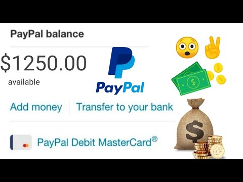 Earn $20 Per Day PayPal Cash Withdrawal Free🤑 || No Investment 100% Genuine And Legit 🔥