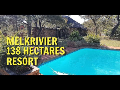 vaalwater-limpopo-eco-tourism-retreat-||-game-farms-for-sale-south-africa