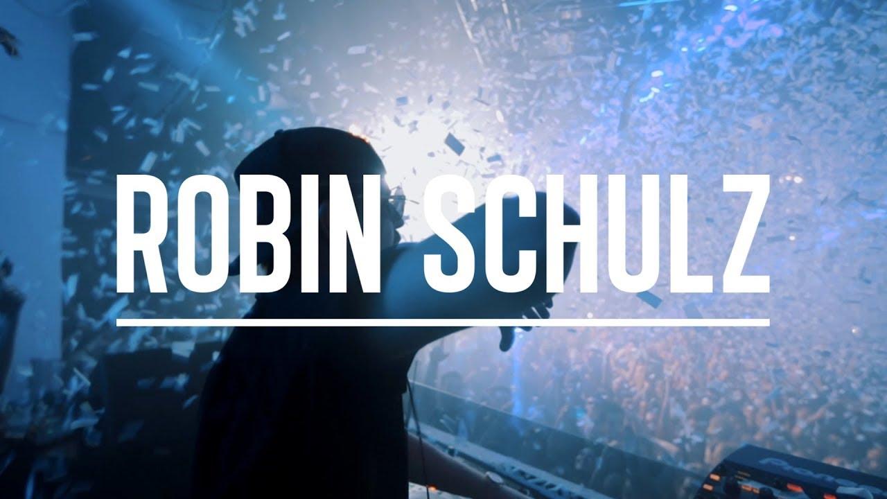 ROBIN SCHULZ - IBIZA SUMMER 2017 (I BELIEVE I\'M FINE) - YouTube