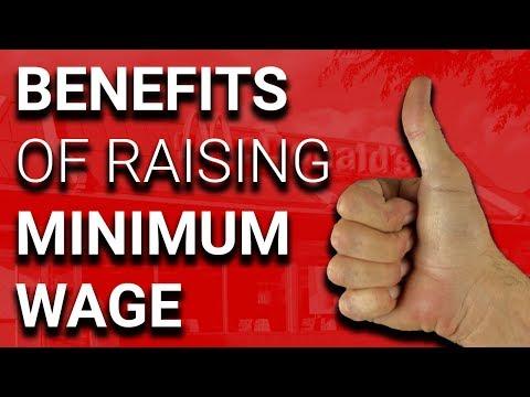 Study: Seattle's $15 Minimum Wage WORKED!