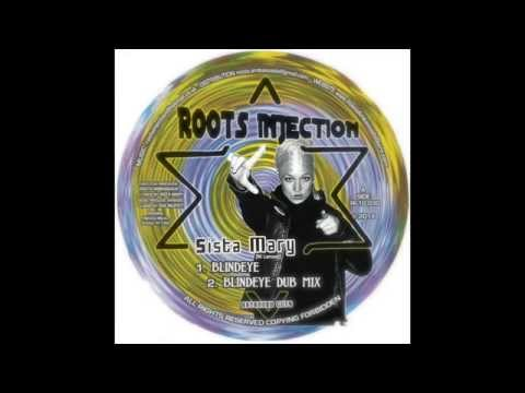 ROOTS INJECTION RI10030 SISTA MARY BLINDEYE