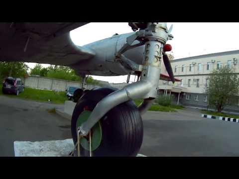 поездка в аэропорт г .Архангельска дача под Архангельском