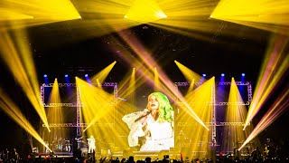 Full Show | Kz Tandingan to the Highest Level Performance from the Start up to the End Live in Dubai