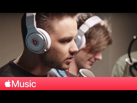 One Direction and Julie Adenuga [FULL INTERVIEW]   Beats 1   Apple Music