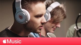 One Direction Talks to Julie on Beats 1- Full Interview