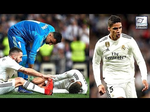 Reasons Why Real Madrid And Barcelona Were Dumped Out Of ...