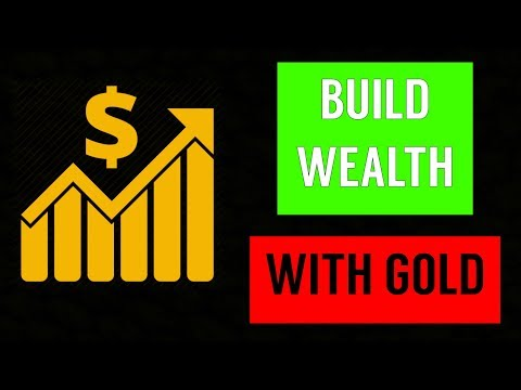 Invest In Gold ⚖ Gold Bullion As An Investment