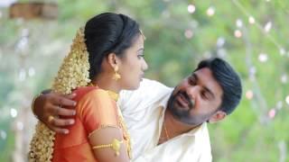 Traditional hindu wedding highlights LIJU + REMYA