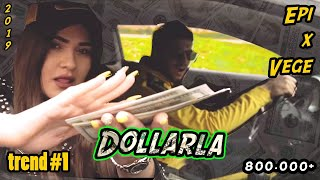 İlqar Vuqaroglu x Epi - Dollar'la (Diss) [Official Video Music]