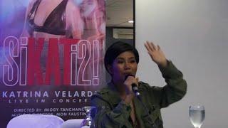 Katrina Velarde TINANGGIHAN ang Offer ng Ellen De Generes Americas Got Talent The Singer Worlds Best