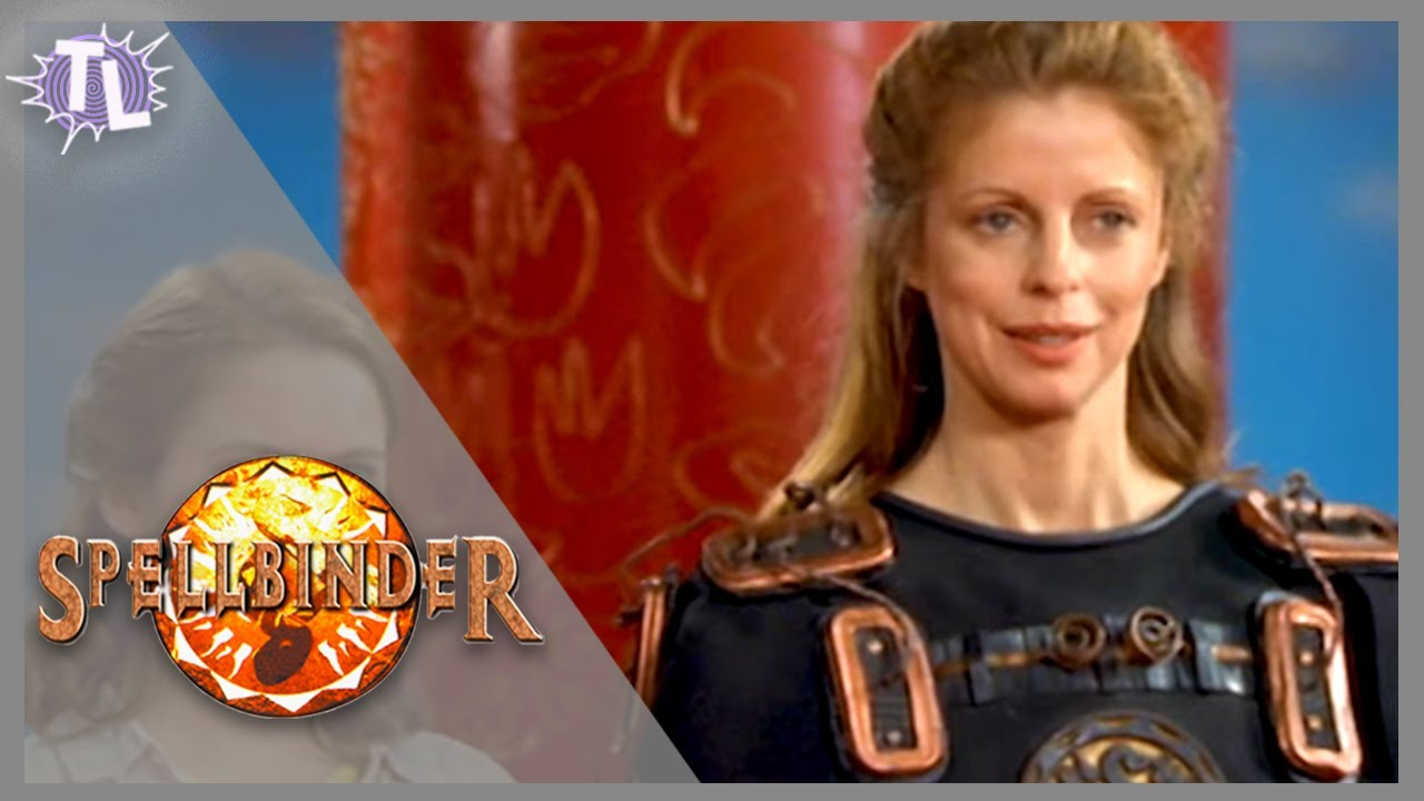 Download The Dragon Lord | Spellbinder: Land of the Dragon Lord - Episode 3