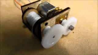 Westimation Miniature Winch