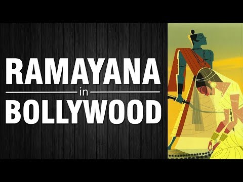 Adapting Ramayana in Bollywood