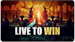 DOTA 2 - Live To Win