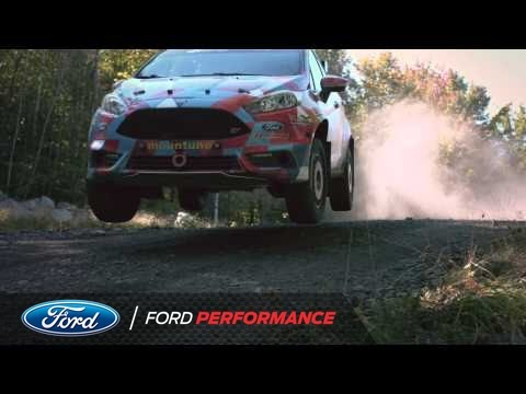 Beauty is in the Details   Art of Motorsport   Ford Performance