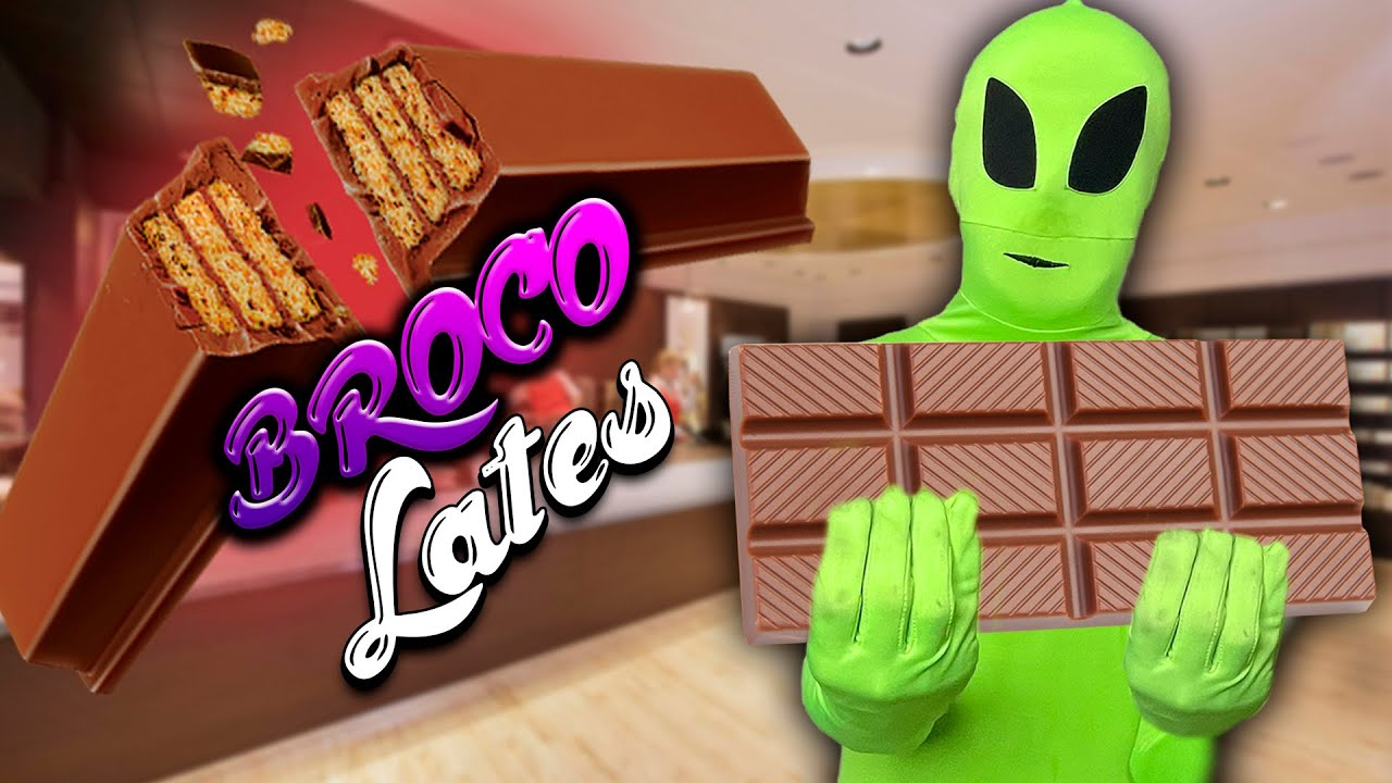 ¡ABRO MI PROPIA FABRICA DE CHOCOLATES!